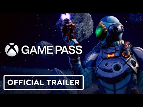 Xbox Game Pass Ultimate - Official Mobile Trailer