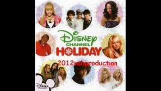 The Cheetah Girls - Have Yourself A Merry Little Christmas