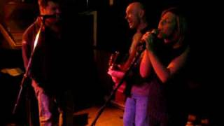 Damian Follett and Keri Stamp and Carl Peters - Another California
