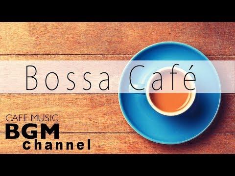 Happy Cafe Music - Latin, Jazz, Bossa Nova Music