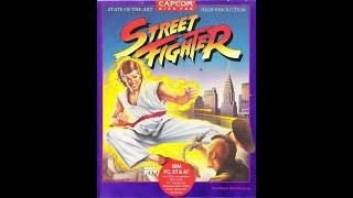 Y'a pas qu'Amstrad dans la vie! S05E03 : Street Fighter
