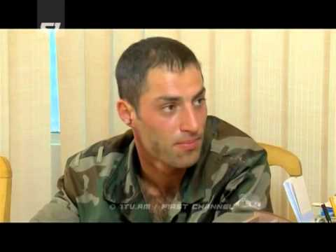 Generali Axjike - Episode 155