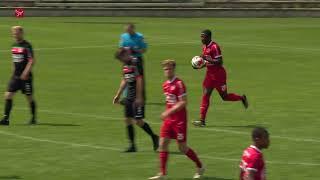 City FC speelt gelijk tegen NEC in besloten oefenduel