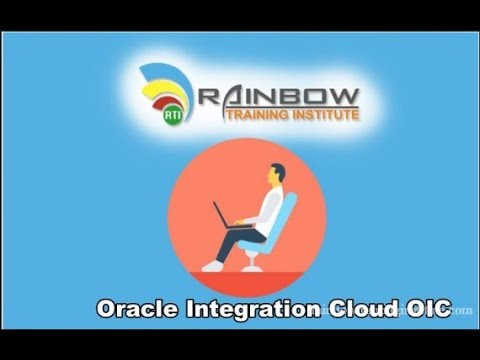 Oracle Integration Cloud Services Online Training (Oracle OIC ...