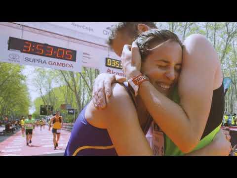 La carrera virtual EDP Rock roza los 10.000 corredores en casa