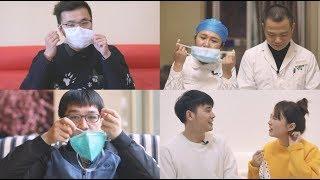 Fight against virus outbreak builds stronger bonds of love