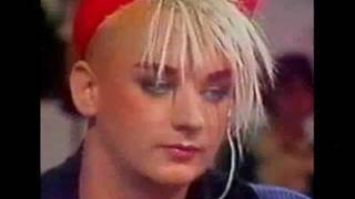 If I Could Fly - Boy George.wmv