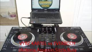 KARTEL vs EVERYBODY June 2011 (DJ Gio) (Cory ToddAssassinAidoniaJah VinciSizzla