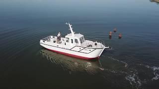 Рыболовный сейнер типа маневренный рс 300 проект 388м