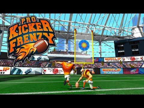 Pro Kicker Frenzy Thumbnail