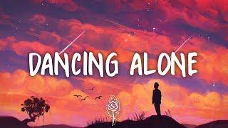 Axwell \ Ingrosso – Dancing Alone (Lyrics) Feat. RØMANS