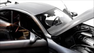 Minichamps Dealer Edition BMW M4 GTS