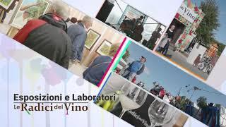 """Ecco il video promozionale de """"Le Radici del Vino 2019"""""""