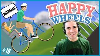 2J Στάδια στο 2017! (Happy Wheels #10)