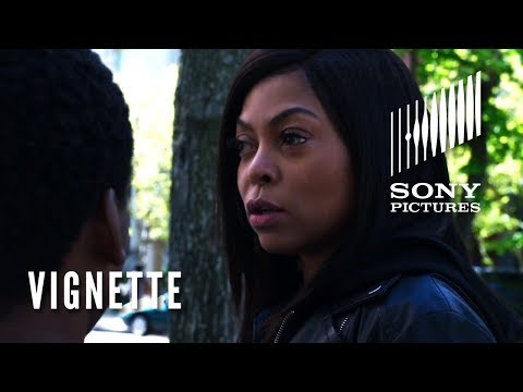Proud Mary (Featurette 'From the Streets')