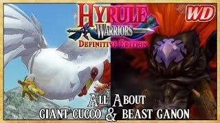 How To Beat Ganon Hyrule Warriors Legends
