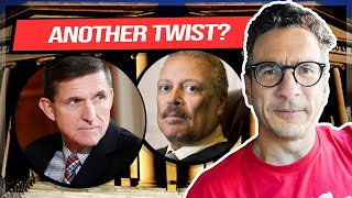 ANOTHER TWIST IN THE FLYNN SAGA? Lawyer Explains - Viva Frei Vlawg