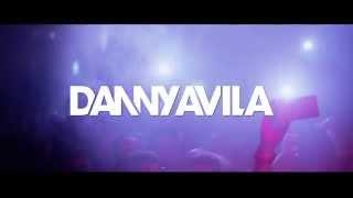 Danny vila  Pure Pacha Barcelona  Friday February 13th