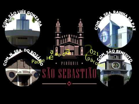 Palavra do dia 10-06-2021 Padre Hélio Feuser scj (pároco)