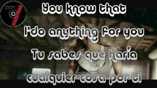 Ashley Tisdale - So much for you (Traducida al español) + Lyrics