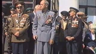 День Победы 2003год. Кодыма, Одесской области.