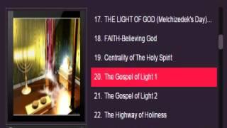 The Gospel of Light 1