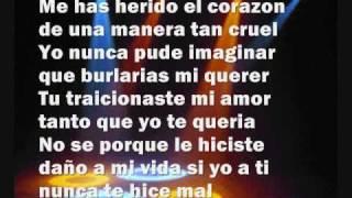 El Chaval ^ Te Burlastes De Mi ^By Dj TgifMiami AliciaMiami
