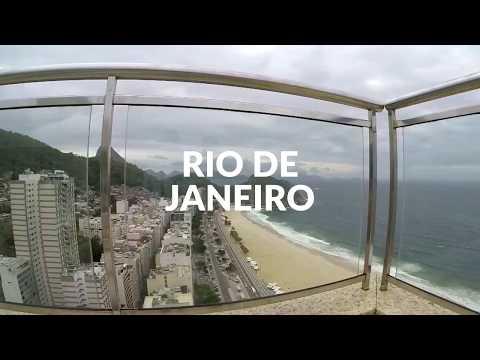Hilton Rio de Janeiro Copacabana (review) – Experto en Hoteles