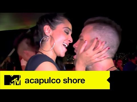 Sex party sulle isole