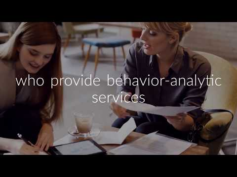 What does a BCBA do? (Behaviorbabe) - YouTube
