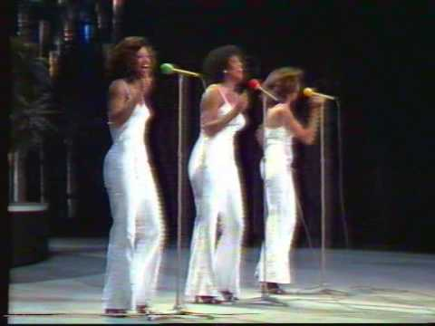 The Three Degrees - The Runner 1979