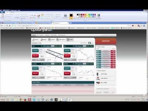 Binary option broker with mt4 platform