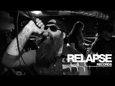 SKINLESS - Skull Session (Official Music Video)     ROOOAR Violent ... 778f5144f