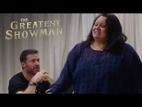 The Greatest Showman (Behind the Scenes 'This Is Me with Keala Settle')
