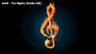 Avicii   The Nights (Radio Edit)