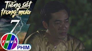 THVL | Tiếng sét trong mưa - Tập 7[6]: Khải Văn thầm nghĩ Bình là một cô gái trong sáng, thiện lương