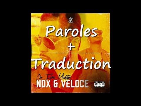 NDX Feat nerKA – Sèl Bondyé