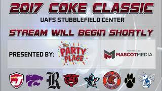2017 Coke Classic - Game 6 - Jacksonville vs. Southside