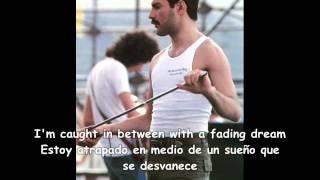 """""""In my defence"""" Freddie Mercury (sub. inglés y español)"""