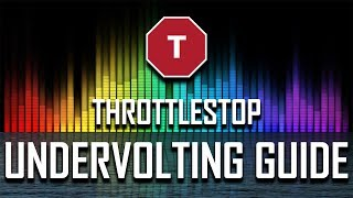 i7 8750h undervolt throttlestop - TH-Clip