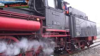 preview picture of video '58 311 Donaueschingen'