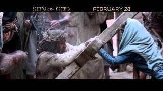 Born - TV Spot 2 - Son Of God