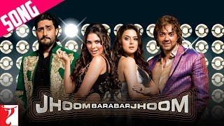 Jhoom Barabar Jhoom Title Song | Abhishek Bachchan