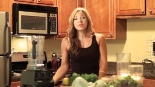 GREEN SMOOTHIES FOR FAST FAT LOSS