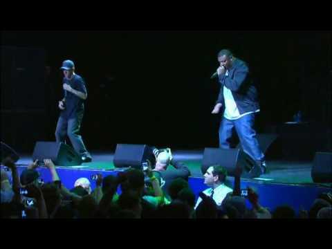 Eminem - We Made You [Live] [HQ]