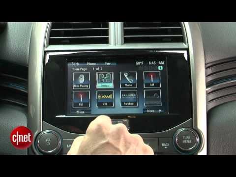 Car Tech: 2013 Chevy Malibu ECO