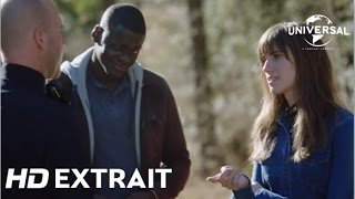 Trailer of Get Out (2017)