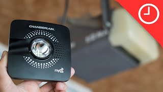 Chamberlain MyQ Smart Garage Hub Review: Giving my 22 year old opener new life