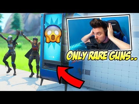 What Are The Ice Storm Challenges On Fortnite