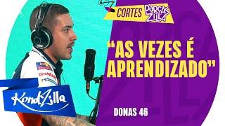MC BRINQUEDO PERDEU A HUMILDADE? – #ParçasZilla (KondZilla)
